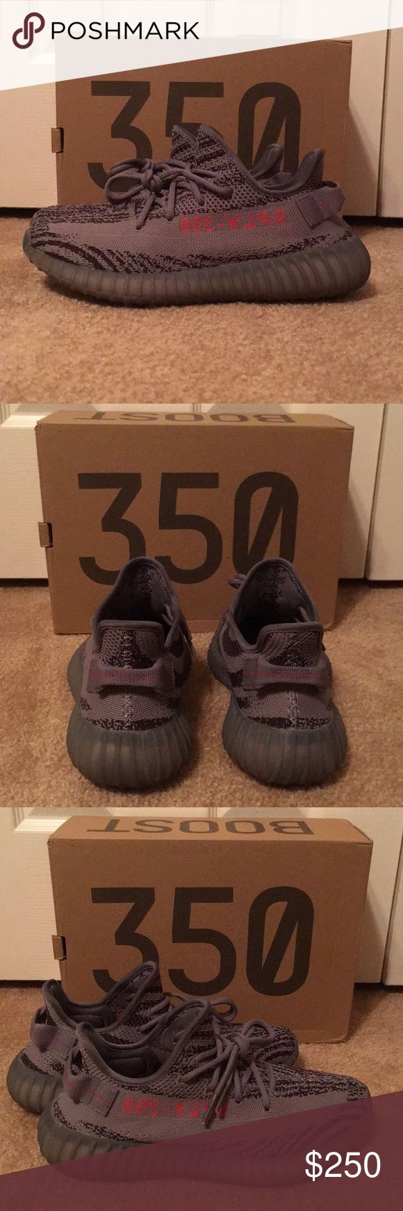 Yeezy Boost 350 V2 Beluga 2.0 Size 9.5 US Men's These Yeezy Boost 350 V2 Beluga 2.0s have been fairly lightly worn and are in very good condition. Selling for low price because I want to get rid of them quickly. I bought them as authentic shoes. This is a great deal you don't want to miss out on! Lost the receipt. No returns. Sold as seen in photos. Yeezy Shoes Sneakers