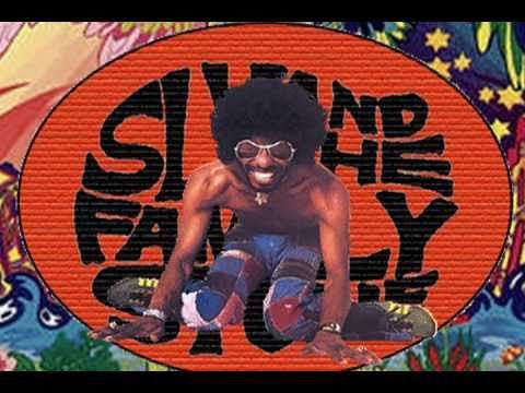 Sly and the Family Stone -  Sex Machine.mp4