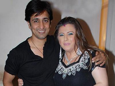 Rajeev Paul is willing to get back to ex-wife Delnaaz Irani!