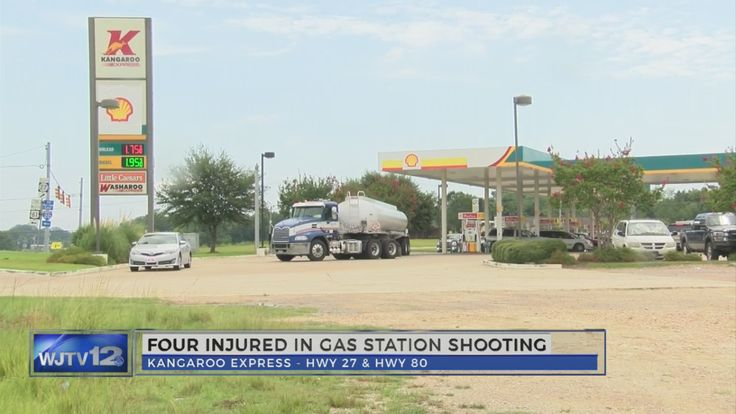 WARREN COUNTY, Miss. (WJTV) – The Warren County Sheriff's Department responded to a shooting Sundaymorning around 2:15 at the Kangaroo Expressnear the intersection of Highway 27 and H…