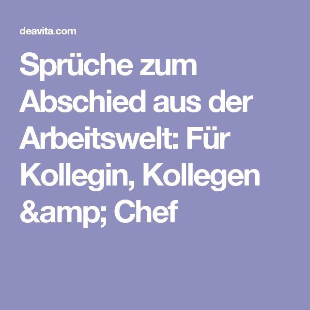 25 best ideas about spruch zum abschied on pinterest spr che zum abschied w nsche zum. Black Bedroom Furniture Sets. Home Design Ideas