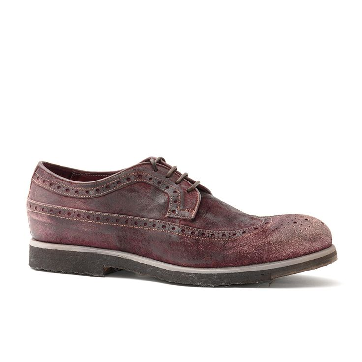 Mod. 13.551 #Mauron1959 #FallWinter2013 Collection #fashion #style #man #shoes