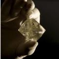 Zwarte diamanten zijn de nieuwe bloeddiamanten