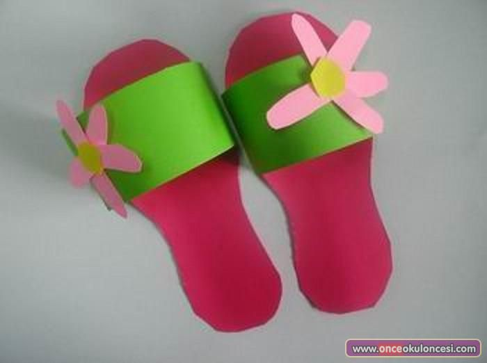 12 best Slipper craft ideas images on Pinterest | Slipper, Bedroom ...
