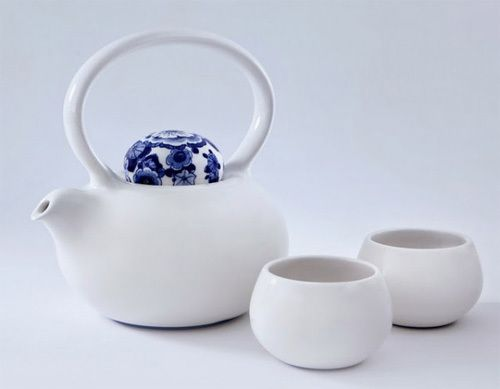 Image result for contemporary tea set