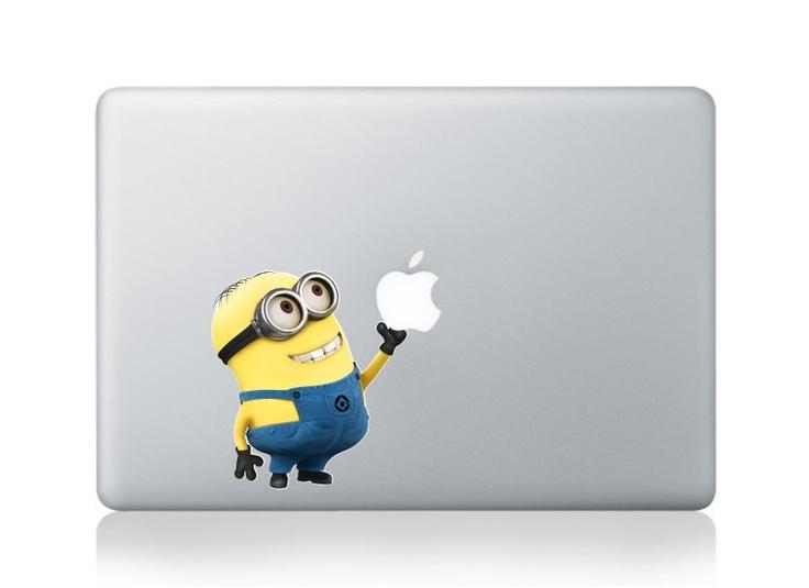 Best Laptop Stickers Images On Pinterest - Macbook air decals