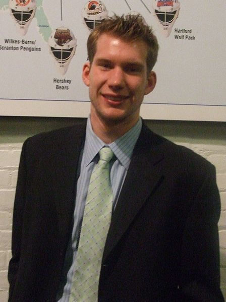 Reimer in a suit looking pretty good :) No homo.