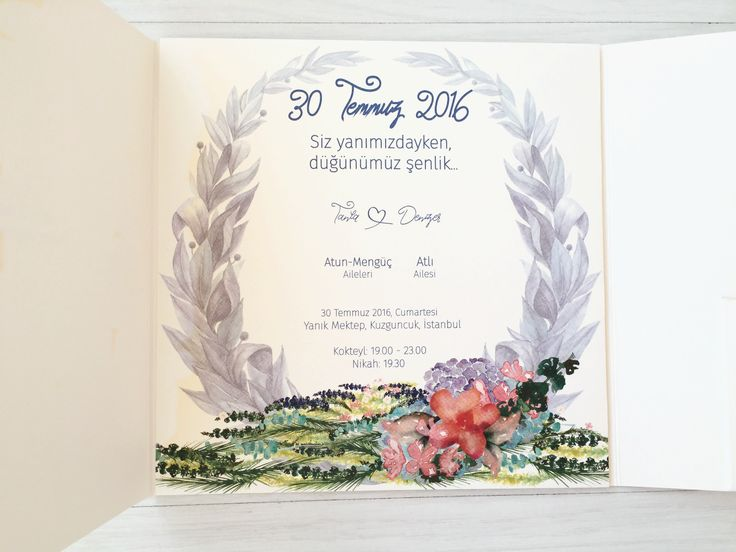 30kagitisleri | Wedding Details