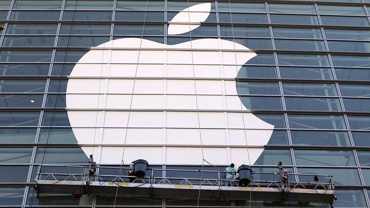 Rückgang der iPhone-Verkäufe: Apple-Aktie legt trotz Gewinneinbruch zu
