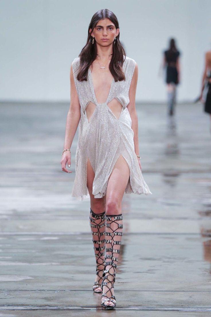 Bec & Bridge ready-to-wear spring/summer '15/'16 - Vogue Australia