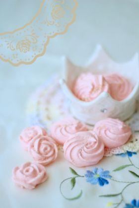 「焼きメレンゲ」setsuko♪ | お菓子・パンのレシピや作り方【corecle*コレクル】
