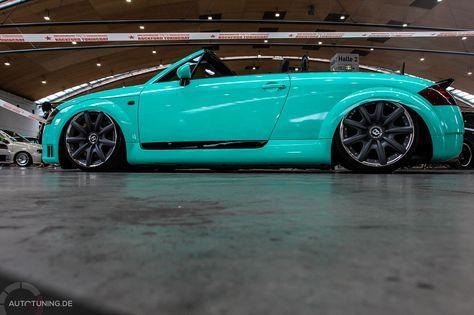Audi TT Roadster (6)