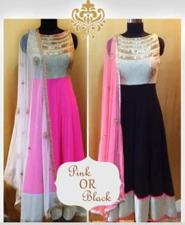 Photo of Bridal Wear - Shruti Sheth Couture via WedMeGood