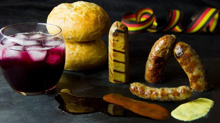 Rezept: Tinto de Verano - ein spanischer Rotwein-Cocktail für den Sommer