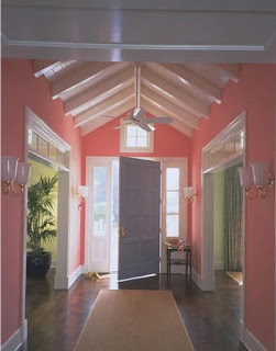 Best 25 vaulted ceiling decor ideas on pinterest for Caribbean kitchen design ideas