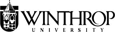 """Winthrop University's Division of Student Life has been named one of the """"Top 30 Promising Places to Work in Student Affairs"""" by The Ohio State University's Center for Inclusion, Diversity and Academic Success (IDEAS)."""