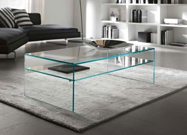 17 Best Ideas About Modern Glass Coffee Table On Pinterest   Glass