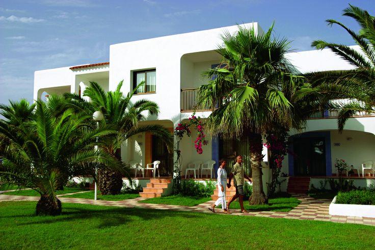 Insotel Hotel Formentera Playa. Studios.