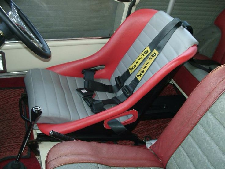 Mk1 Cooper S Interior Britax Seat Belts Love The