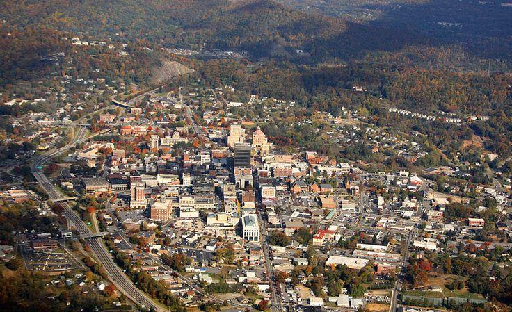 B B Asheville Nc