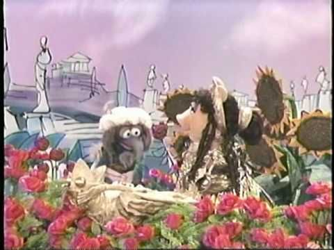 The Muppets - King Midas