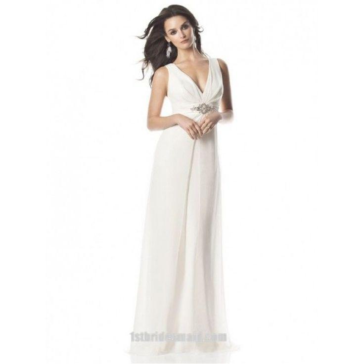 After Six Wedding Dress 1033