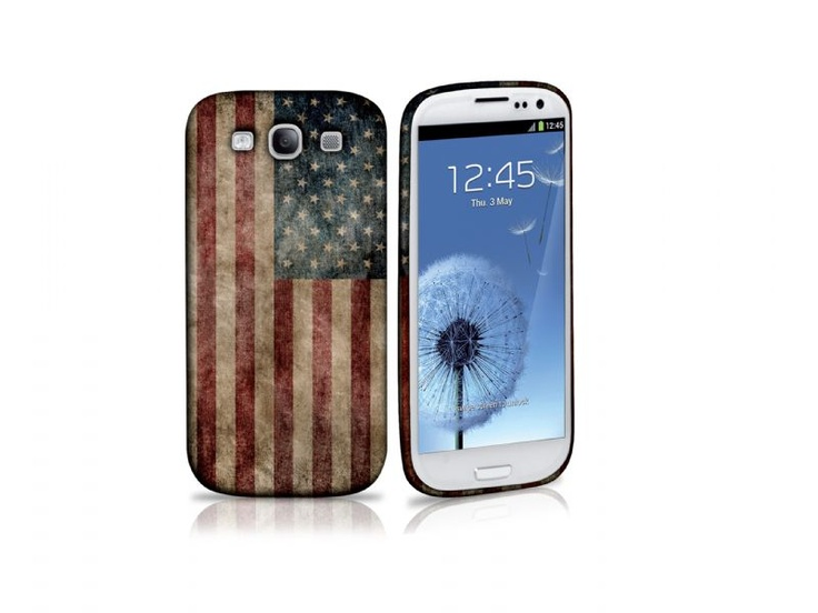 Flag cover with vintage texture for Samsung Galaxy S III I9300, USA flag  http://www.sbsmobile.com/smartphone/protections_cover/1831_flag-cover-for-samsun-galaxy-s-iii.html