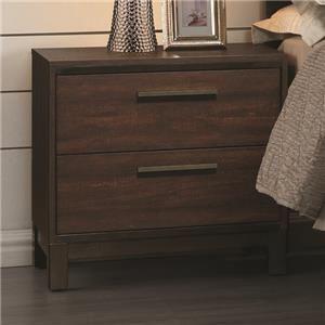 Coaster Night Stands - Find a Local Furniture Store with Coaster Fine Furniture Night Stands