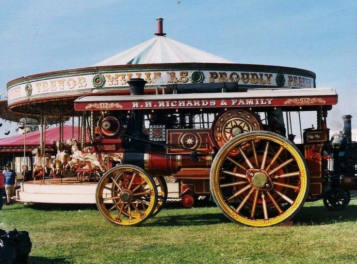 Old Tyme Fairground Amusements Attractions And Rides Mobile Catering Units For Hire From Jon Anton Entertainments