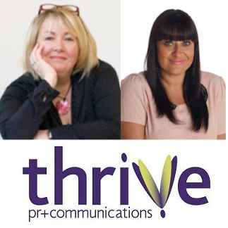 Thrive PR has welcomed Louise Parris and Gwyneth Moore to its ranks. http://influencing.com.au/p/43350