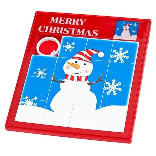Giant Kids Christmas Puzzle | Poundland