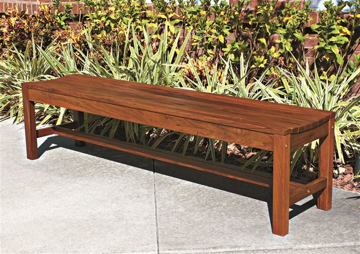28 best images about ipe benches on pinterest for Garden decking furniture