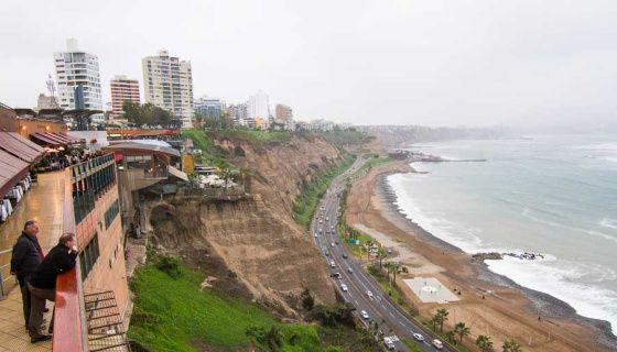 Latinoamérica busca controlar los desastres naturales con tecnología.