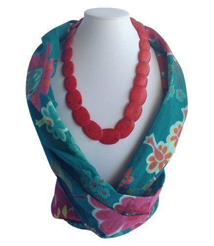 Dominio Red Bone | Indigo Heart - Fair Trade Fashion A$24.50