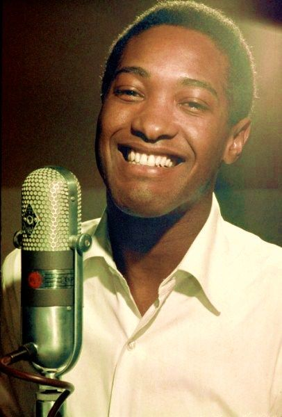 Sam Cooke!   this man and his voice. swoon city.
