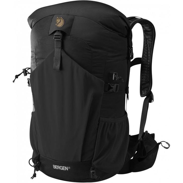 Fjallraven Bergen 30 Waterproof Rucksack - Packs & Bags from Open Air Cambridge UK