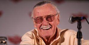 Marvel leyenda de Stan Lee, la producción de una historia original Sonora