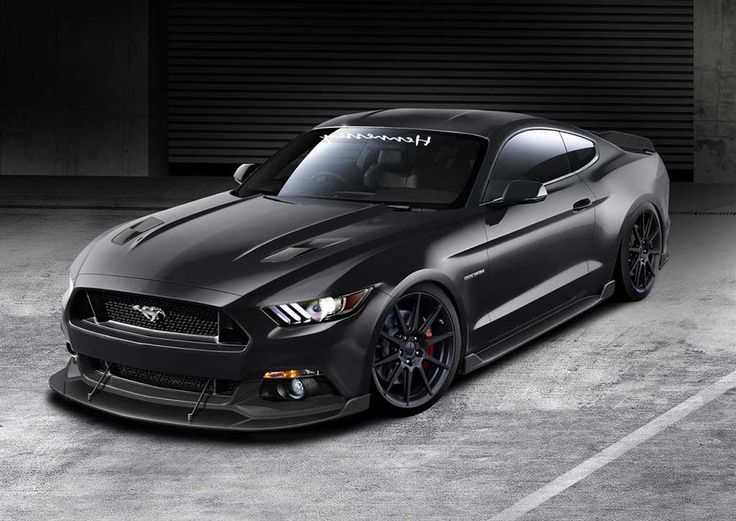 2018 Mustang Bullitt News, Specs and Rumors Information