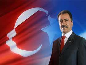 Sayın Muhsin Yazıcıoğlu'nun Türk İslam Birliği çağrısı - Harunyahya.org