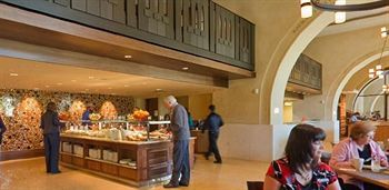 AT&T Hotel & Conference Center at the University of Texas, Austin