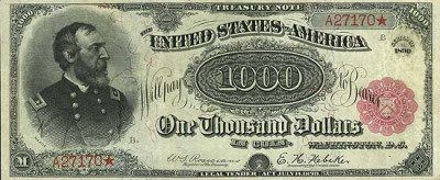 unusual u,s, currency | Also explore: Presidents on US currency money & Presidents on Coins ...