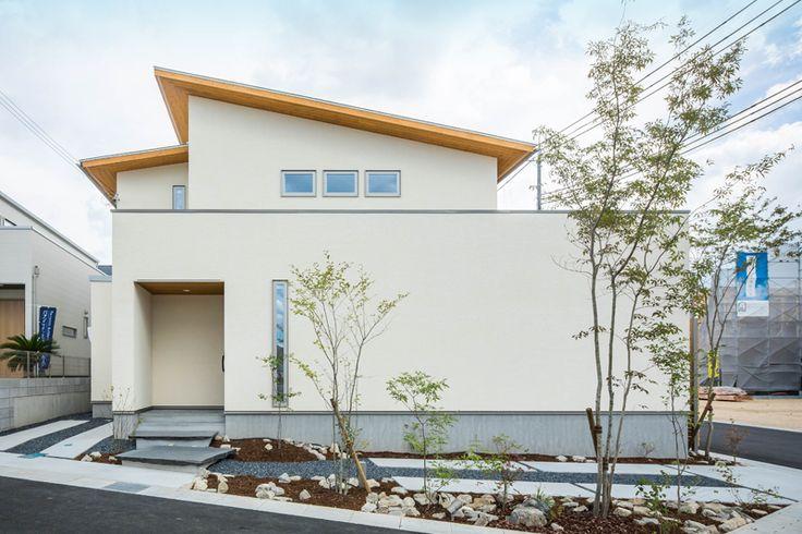 施行実績|設計士とつくるデザイン住宅[ルポハウス]|一級建築士事務所 注文住宅 滋賀県栗東市