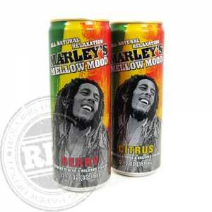 Try all the flavors of Bob Marley Mellow Mood Soda with the sampler. Contains citrus, mango, and berry flavors. Taste all the delicious flavors at once. 12 oz cans