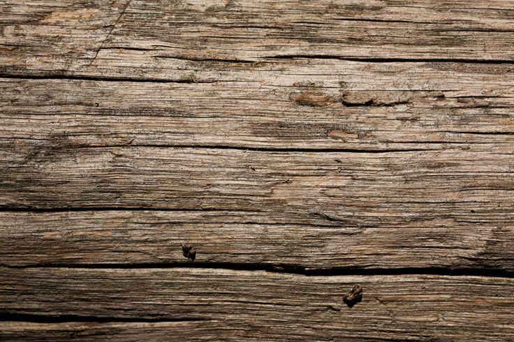 Textura de madera vieja seco