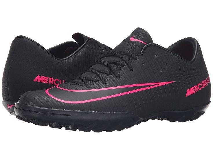 NIKE Mercurial Victory VI TF. #nike #shoes #