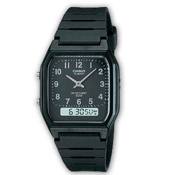 CASIO Collection - Watch - Products - CASIO