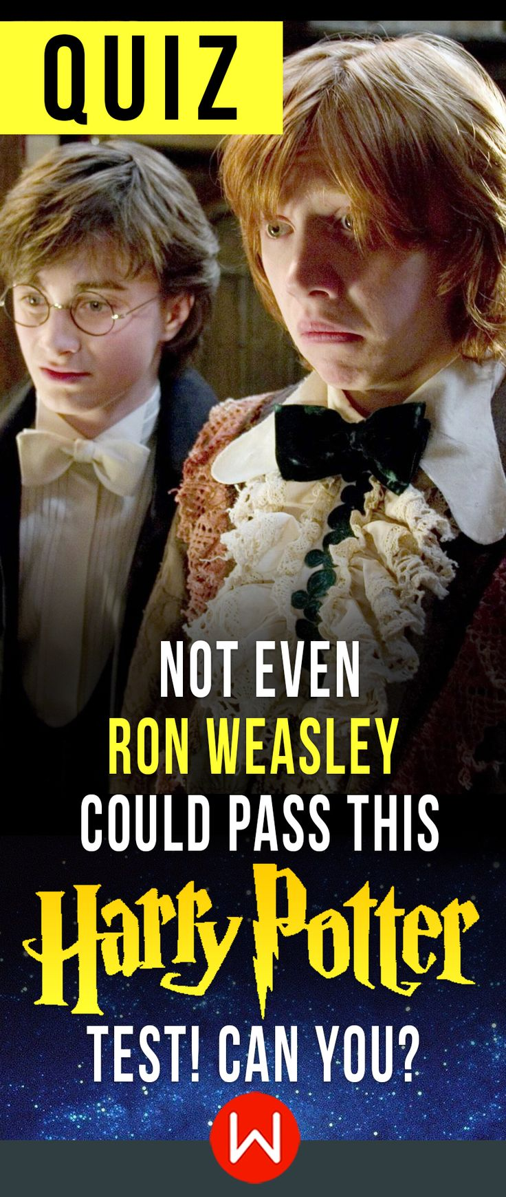 Are you smarter than Ron Weasley? HP trivia test. Do you think you know EVERYTHING about Harry Potter? Test your Harry Potter Knowledge on this HP quiz. JK Rowling. Ron Weasley.
