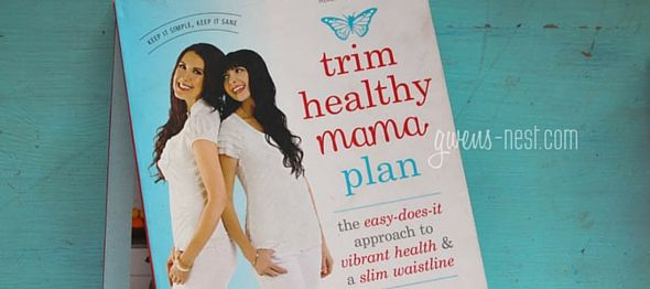 The new Trim Healthy Mama Plan book is out now, and I've combed through it in this thorough book review- everything you need to know about the new THM plan!