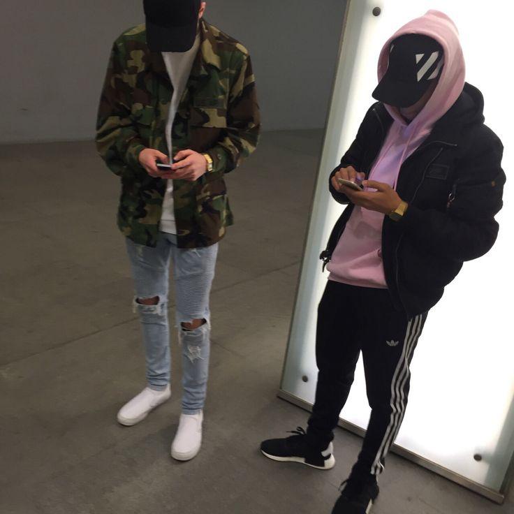 Urban Wear Duo