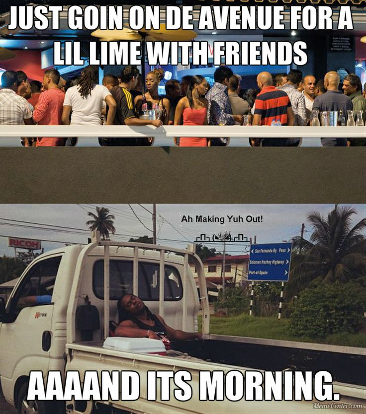 Trinidad Humor HOME Pinterest Humor, Cousins and
